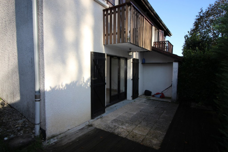 Vente maison / villa Ferney voltaire 440000€ - Photo 2