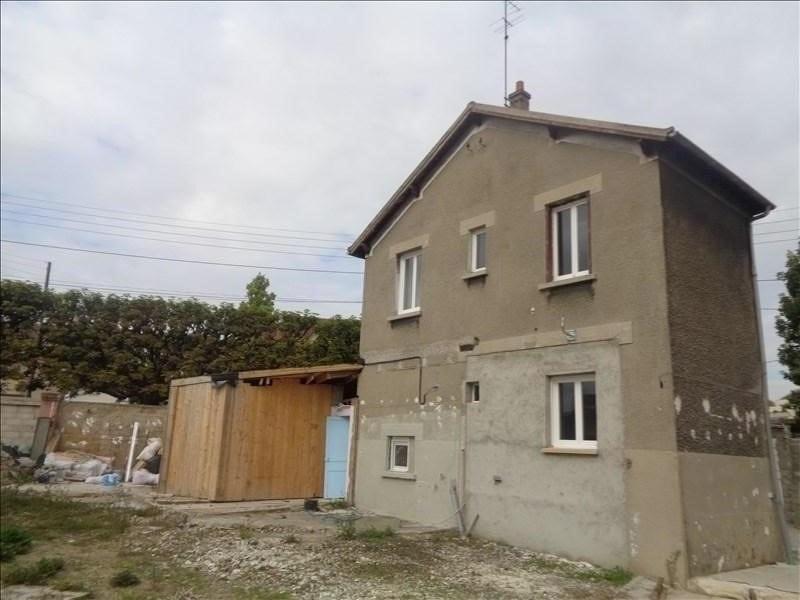 Sale house / villa Villeneuve le roi 260000€ - Picture 1