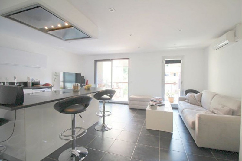 Sale apartment Nice 266000€ - Picture 1