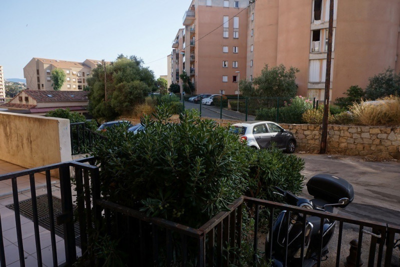 Sale apartment Ajaccio 182000€ - Picture 7