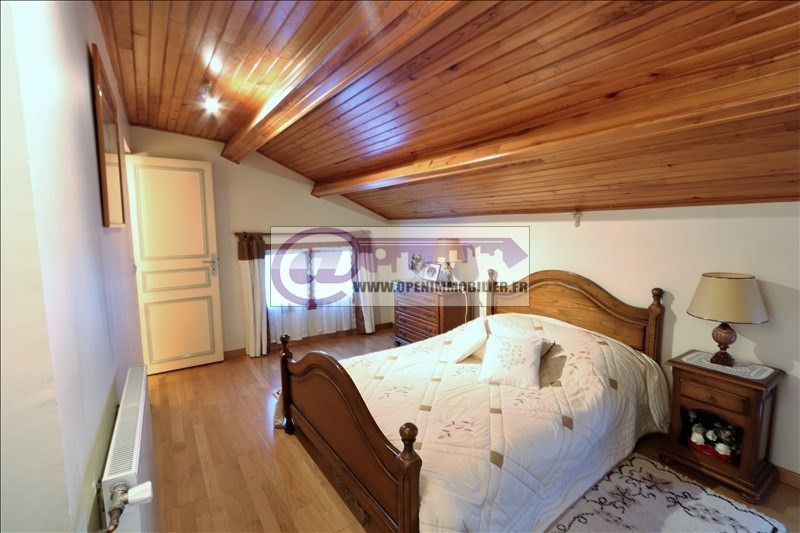 Vente maison / villa Deuil la barre 441 000€ - Photo 7