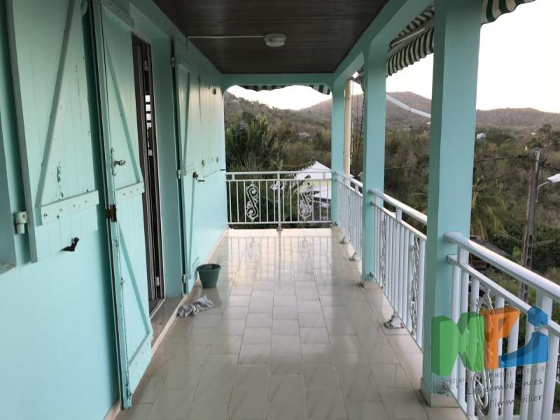 Sale house / villa Le diamant 256800€ - Picture 1