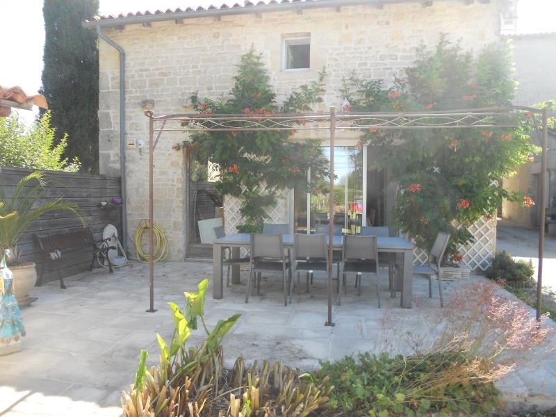Vente maison / villa Niort 332000€ - Photo 2