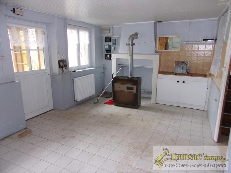 Sale house / villa Escoutoux 44000€ - Picture 2