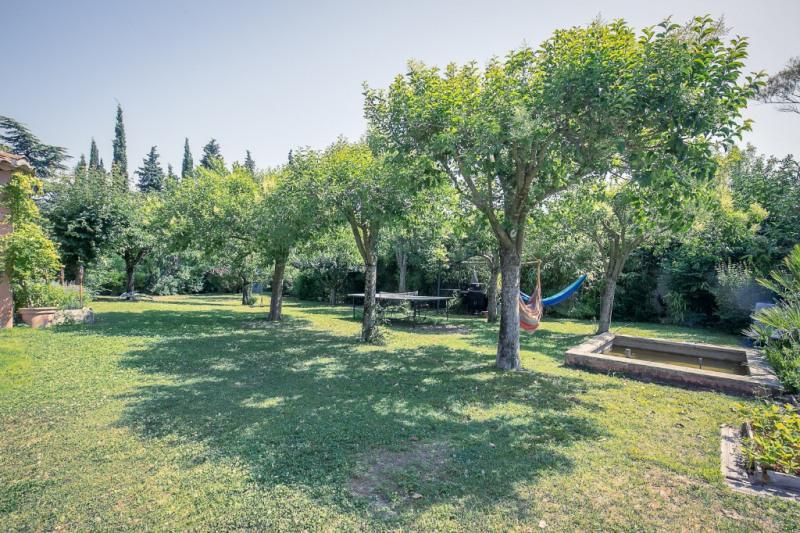 Verkoop van prestige  huis Aix en provence 1404000€ - Foto 10