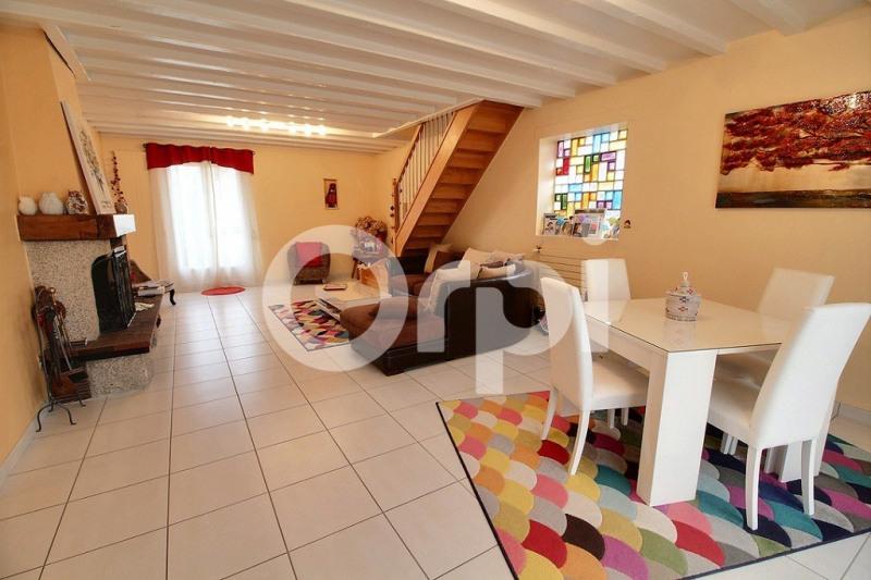 Sale house / villa Meaux 363000€ - Picture 2