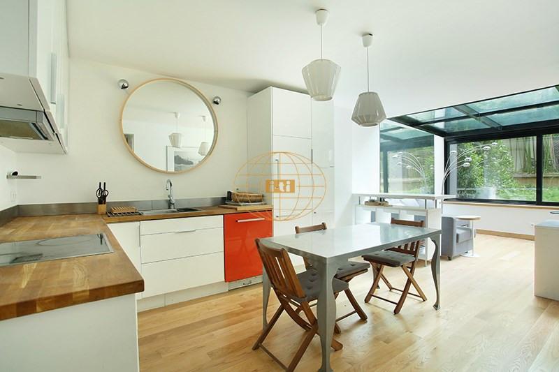 Deluxe sale apartment Paris 19ème 770000€ - Picture 6