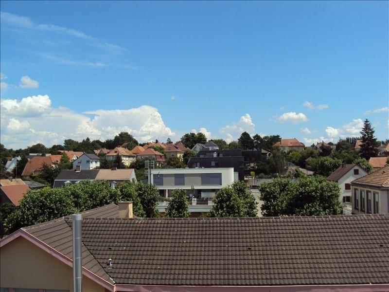 Vente appartement Riedisheim 237000€ - Photo 9