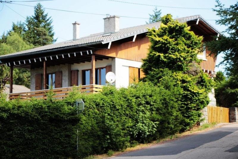 Sale house / villa Le chambon sur lignon 240000€ - Picture 2