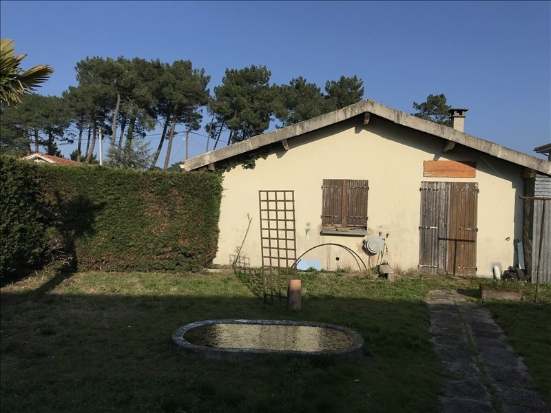Sale house / villa Mimizan 210 000€ - Picture 9