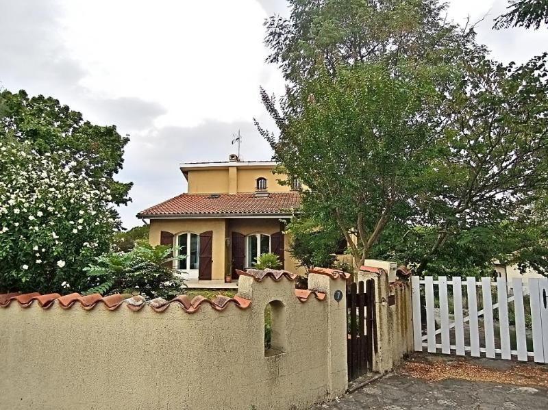 Rental house / villa Tournefeuille 1041€ CC - Picture 6
