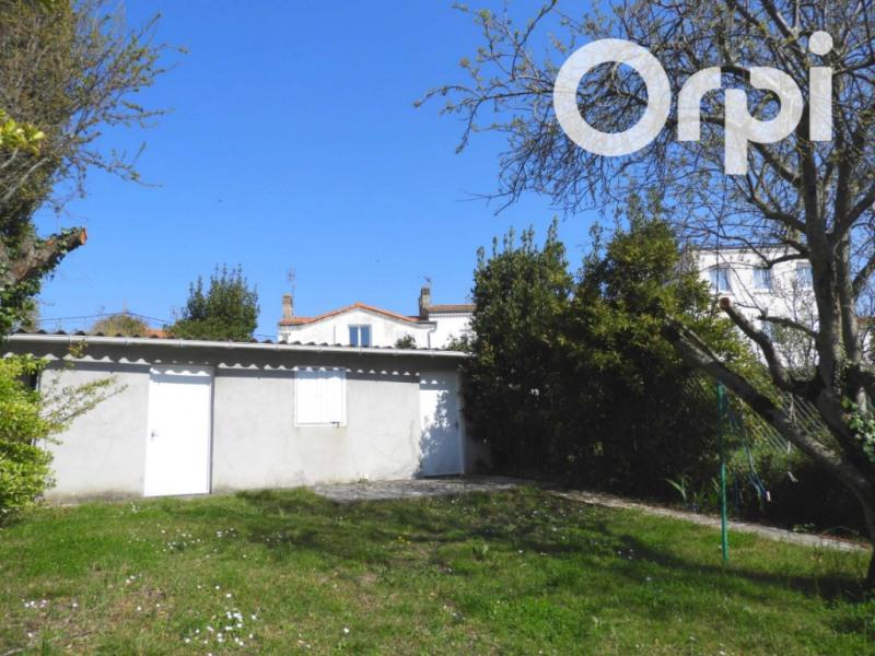 Sale apartment Royan 216275€ - Picture 10