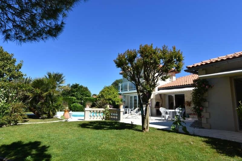 Deluxe sale house / villa Vaux sur mer 832000€ - Picture 3