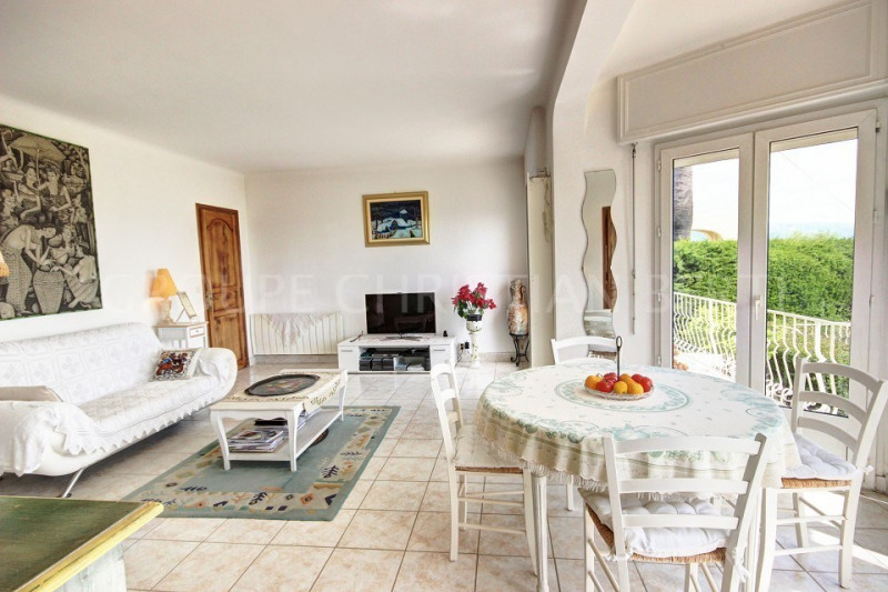 Vente de prestige maison / villa Mandelieu 599000€ - Photo 5