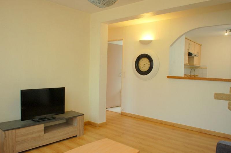 Rental apartment Brest 535€ CC - Picture 7