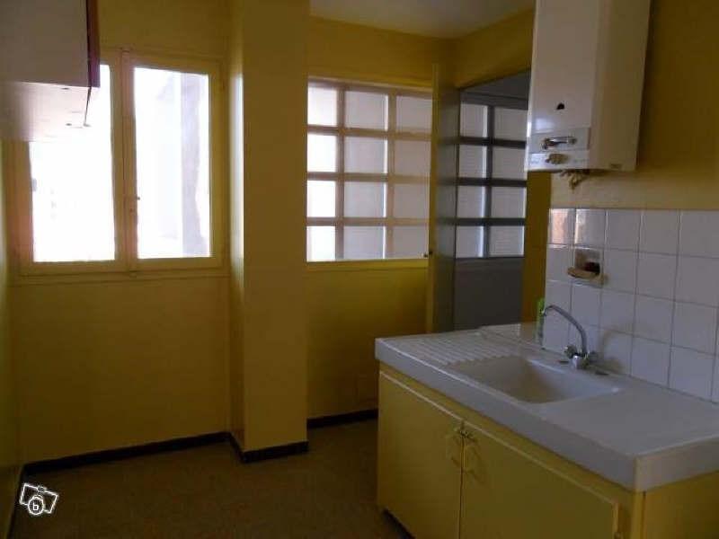 Affitto appartamento Toulon 681€ CC - Fotografia 3