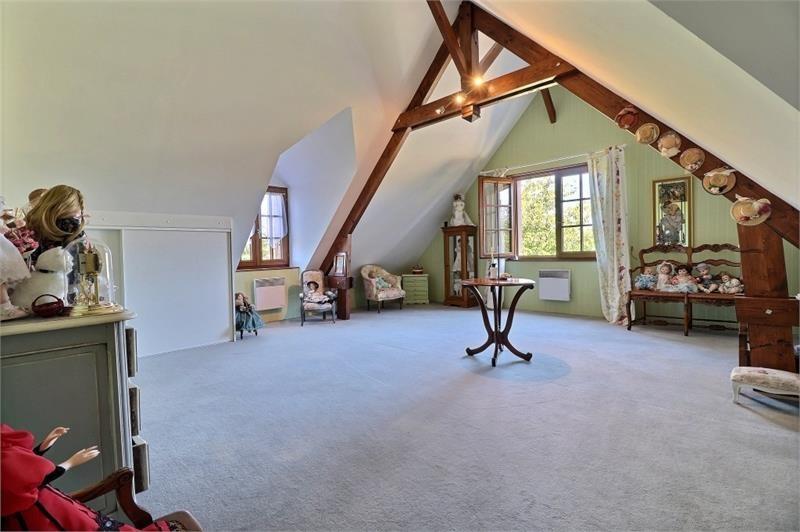 Revenda casa Feucherolles 950000€ - Fotografia 7