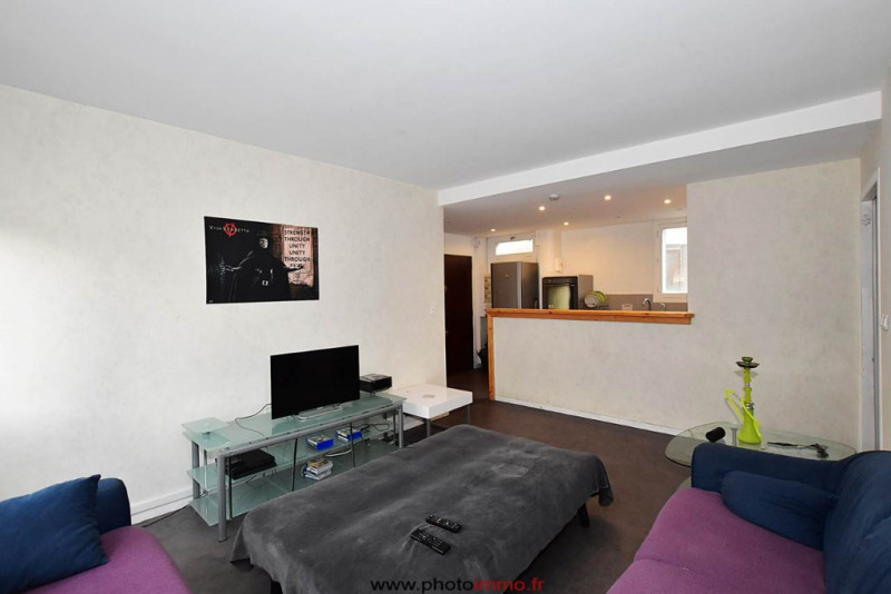 Sale apartment Clermont ferrand 113 400€ - Picture 1