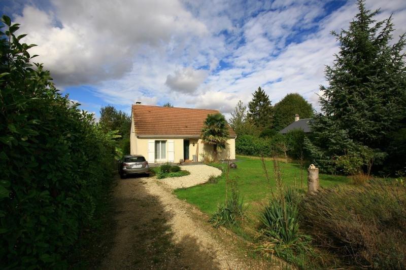 Sale house / villa Orgerus 340000€ - Picture 7