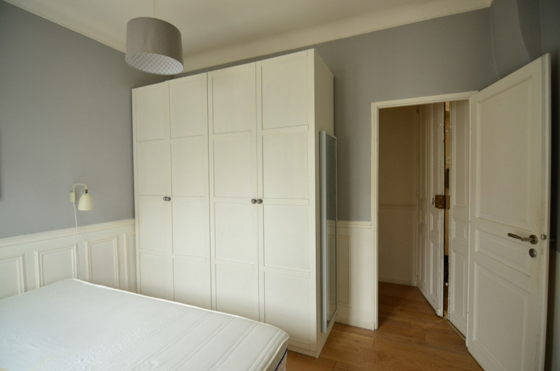 Vente appartement Paris 17ème 525000€ - Photo 5