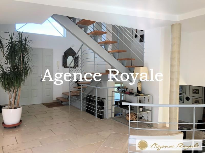 Deluxe sale house / villa Fourqueux 1 442 000€ - Picture 17