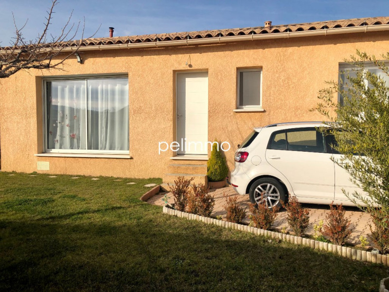 Vente maison / villa Vernegues 337 000€ - Photo 10