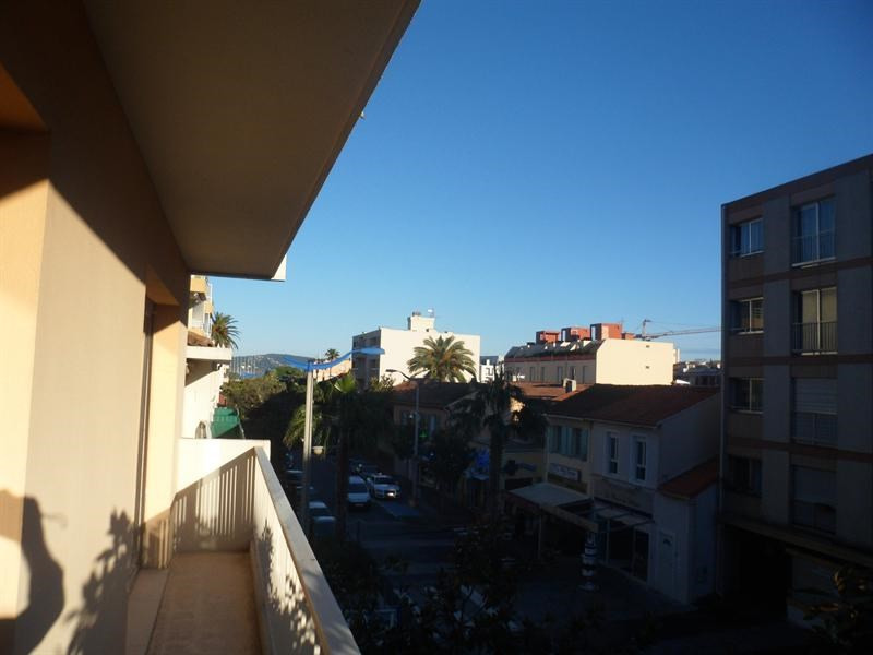Sale apartment Cavalaire sur mer 259 000€ - Picture 2