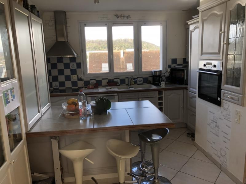 Sale house / villa Rouen 211 000€ - Picture 2