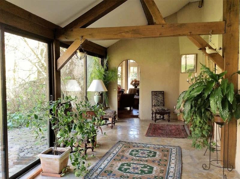 Vente de prestige maison / villa Jouy 985000€ - Photo 6