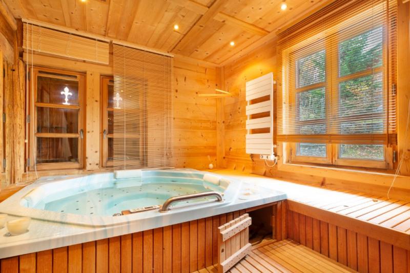 Vente de prestige maison / villa Demi quartier 2500000€ - Photo 11