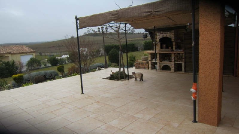 Location maison / villa Carcassonne 807€ CC - Photo 6