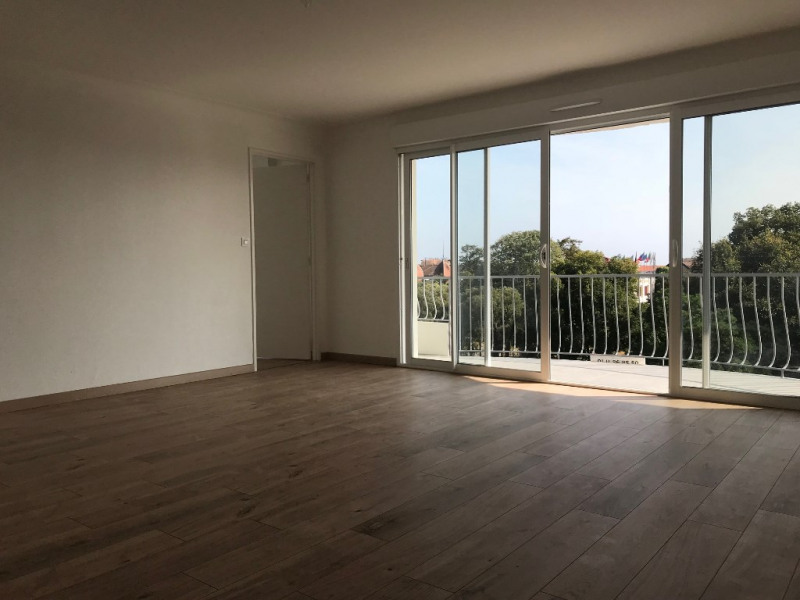 Vente appartement Dax 255 000€ - Photo 1