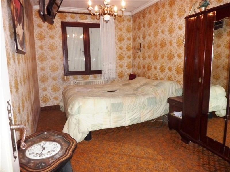 Vente maison / villa Melle 119600€ - Photo 7