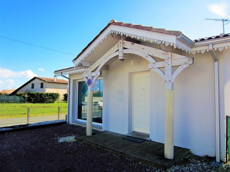 Produit d'investissement maison / villa Gujan mestras 340000€ - Photo 1
