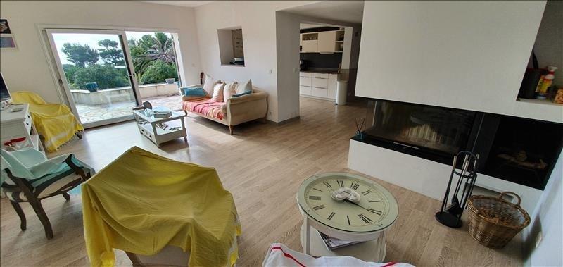 Vente de prestige maison / villa Les issambres 819000€ - Photo 4