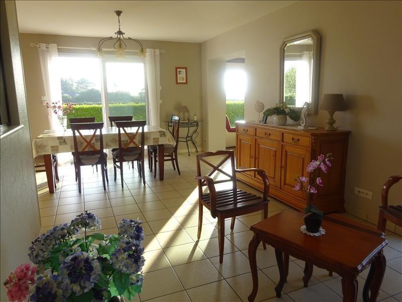 Sale house / villa Plouguerneau 276500€ - Picture 5