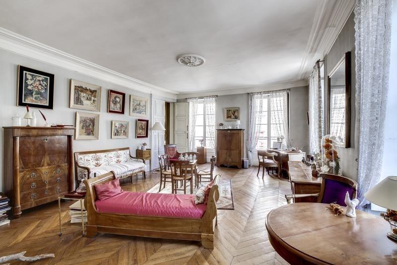 Sale apartment Versailles 1095000€ - Picture 4