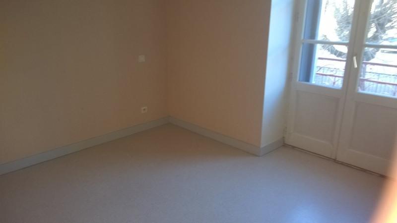 Rental apartment St julien chapteuil 420€ CC - Picture 3