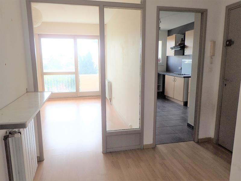 Sale apartment Toulouse 106 000€ - Picture 1