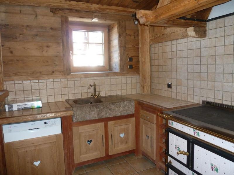 Vente de prestige appartement Chamonix mont blanc 1295000€ - Photo 5