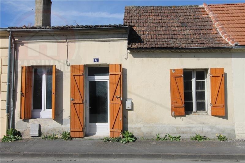 Sale house / villa Bergerac 50000€ - Picture 2