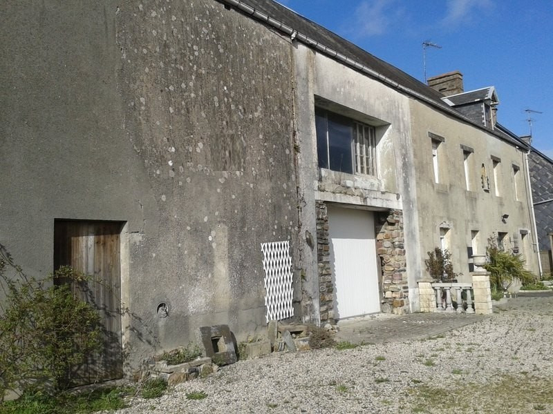 Vente maison / villa Camprond 55000€ - Photo 2