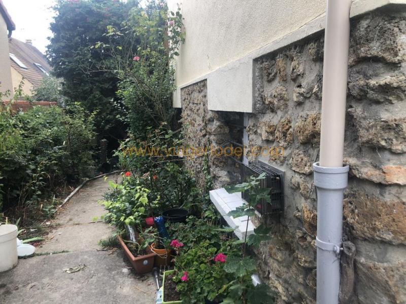 Vitalicio  casa Ermont 117500€ - Fotografía 5