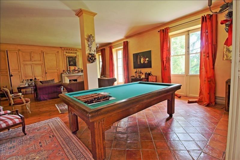 Vente maison / villa St emilion 500000€ - Photo 8