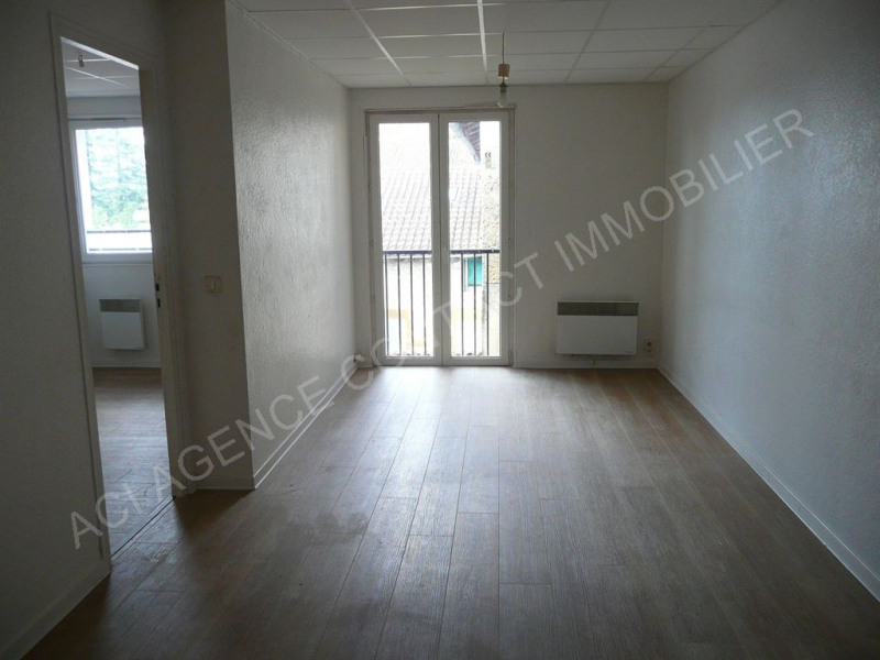 Rental apartment Mont de marsan 470€ CC - Picture 3