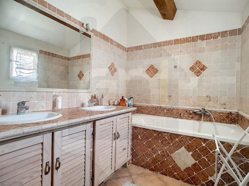 Vente maison / villa Les pennes mirabeau 365000€ - Photo 8