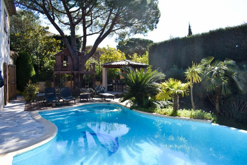 Deluxe sale house / villa Cannes la bocca 1 650 000€ - Picture 3