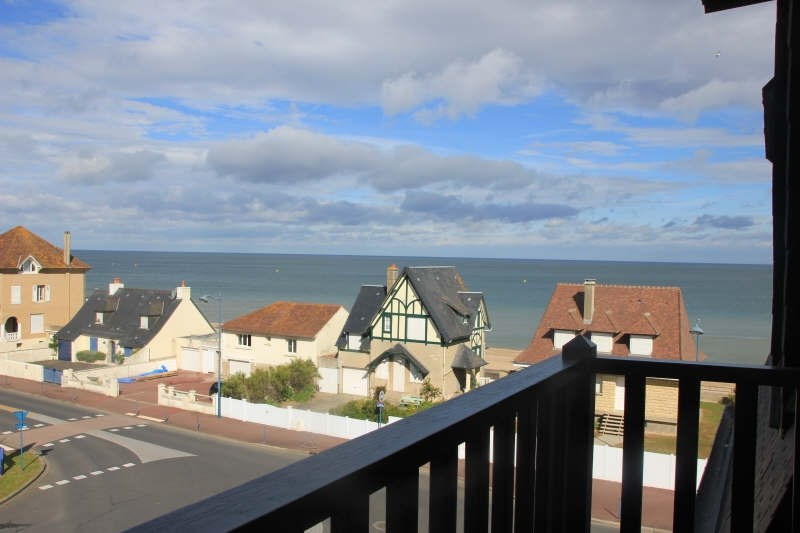 Vente appartement Villers sur mer 194 000€ - Photo 1