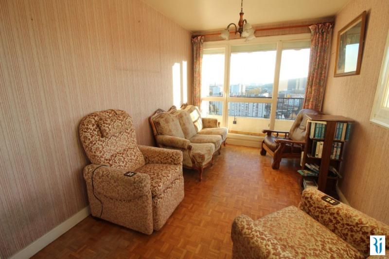 Venta  apartamento Maromme 117500€ - Fotografía 4