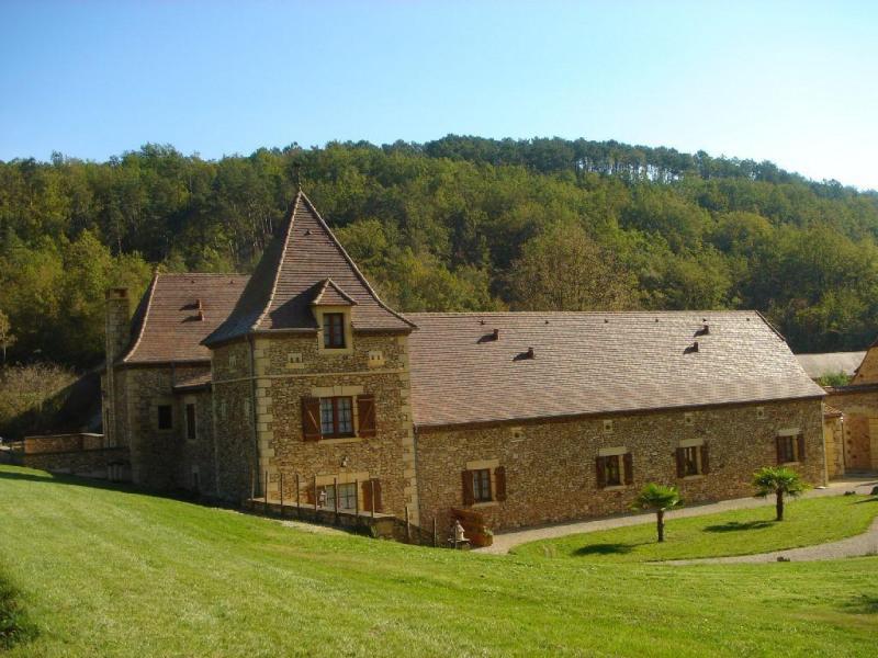 Deluxe sale house / villa Rouffignac-saint-cernin-de-rei 1990000€ - Picture 11